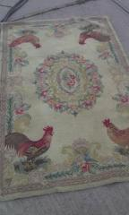 Attached Image: rooster rug.jpg