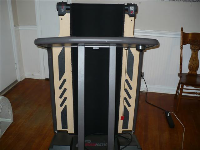 Healthrider S200 Treadmill For Sale Got The Goods