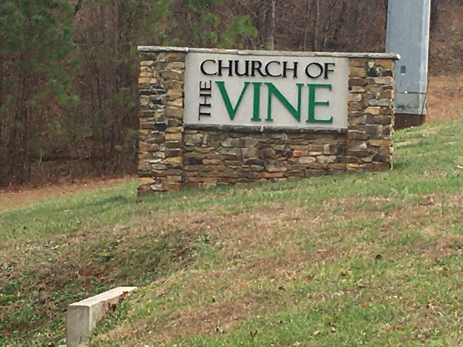 Church of the Vine
