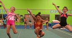 Paulding Gymnastics - last post by Paulding Gymnastics