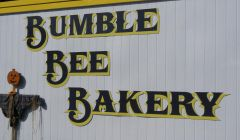 Bizness Happenings with Bumble Bee Bakery