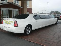 Look at this Limo! Awesome!