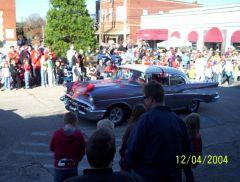 parade 2004