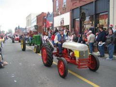 2006 Dallas Christmas Parade