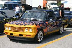 PCHS Spring Car Show 09