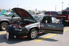 PCHS Spring Car Show 015