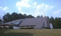 Dallas Church of Christ circa 2000