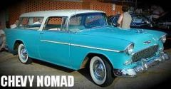 Chevy Nomad