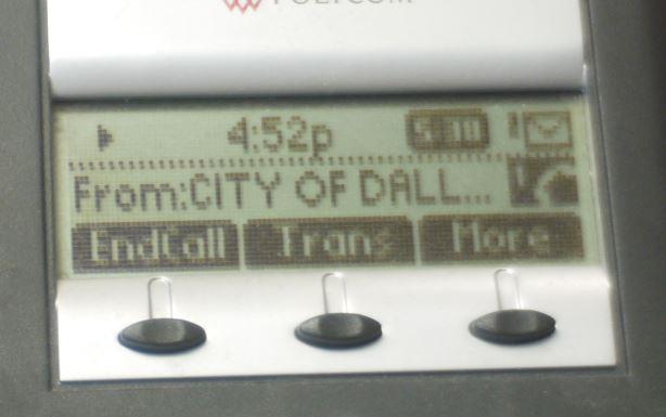 cityofdallascall