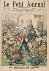 Le Petit Journal 7 Oct 1906 (Large)