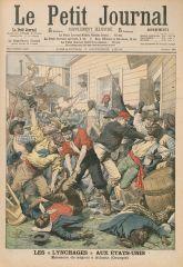 Le Petit Journal 7 Oct 1906 (Large)