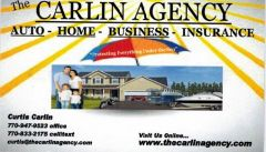 The Carlin Agency