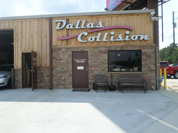 Dallas Collision Dallas Georgia Body Shop