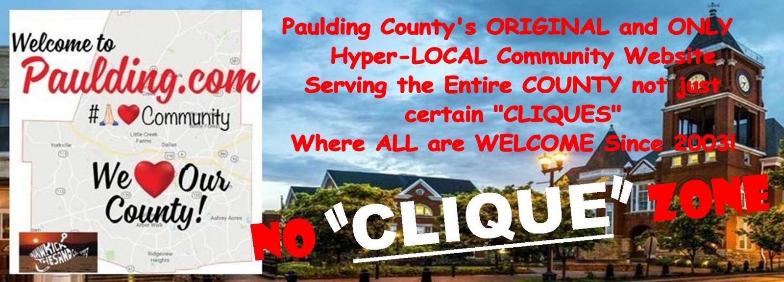 Please visit Paulding.com