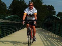On The Comet Bridge