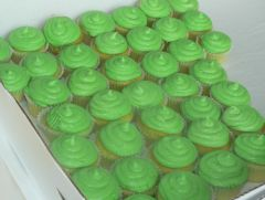 Yum...Key Lime cupcakes.JPG
