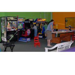 Arcade Area 2