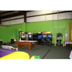 Arcade Area