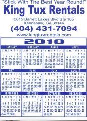 King Tux Rentals