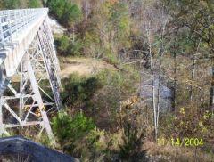 Silver comet trail Bridge(better picture)