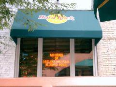 Hard Rock Cafe, Nashville, TN