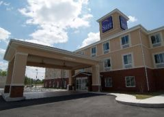 Sleep Inn & Suites- Hiram, GA