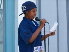 Counties Young Poet