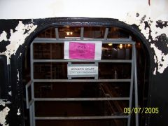 Adventures of Paulding Pinks Clubhouse Sign