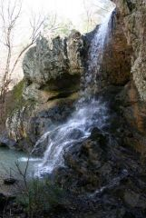 High Schoals Falls08