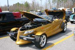 PCHS Spring Car Show 06