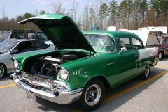 PCHS Spring Car Show 08