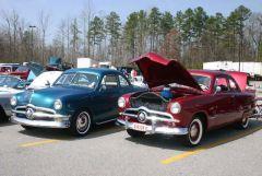 PCHS Spring Car Show 011