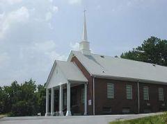 Second Baptist Church of Dallas