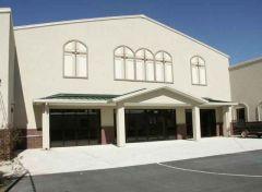 Fortified Hills Baptist Church