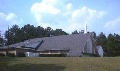 Dallas Church of Christ circa 2000