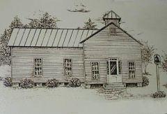Paulding Museum -- early drawing (copy)