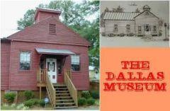 Photo of Paulding Museum circa 2000