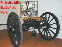 Picketts Mill photo (c. 2000)