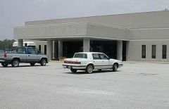 Paulding Community/Senior Center (circa 2000)