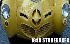 49 Studebaker