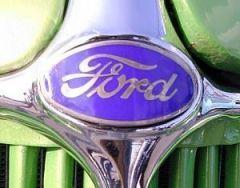 Ford Mark (emblem)