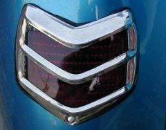 Ford Tail light (early)
