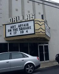 Affair on the square picture